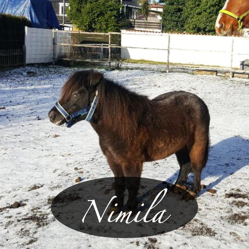 Nimila